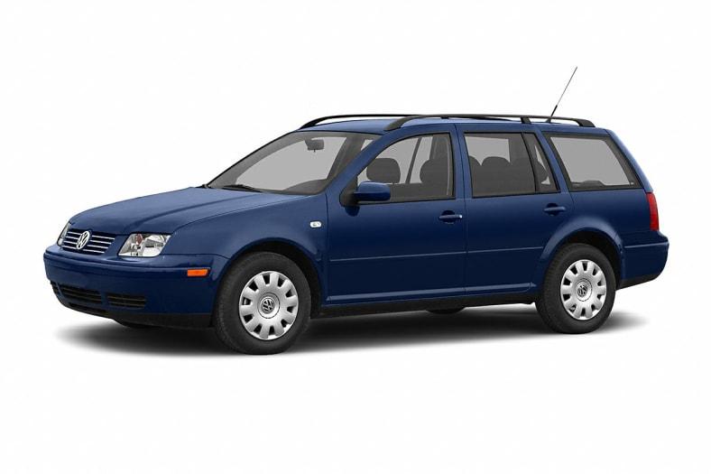 2005 volkswagen jetta gls 1 8t 4dr station wagon information. Black Bedroom Furniture Sets. Home Design Ideas
