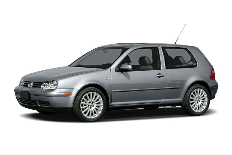 2005 GTI