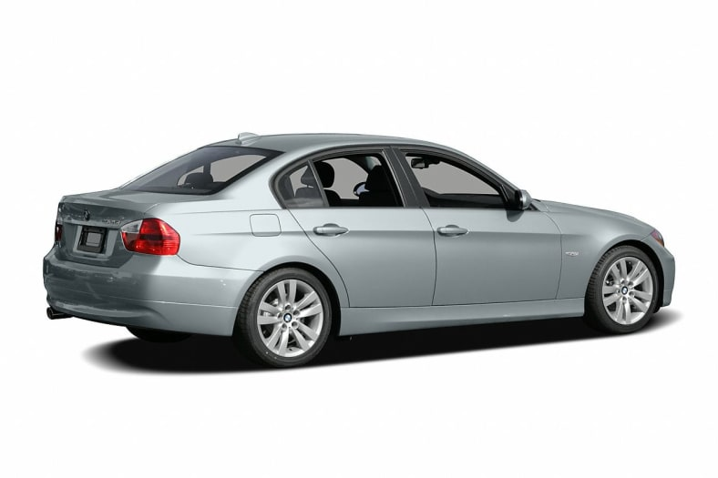 2006 BMW 330 Exterior Photo
