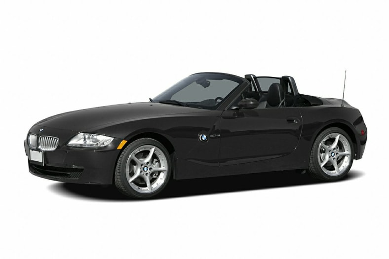2006 BMW Z4 3.0i 2dr Roadster Specs and Prices