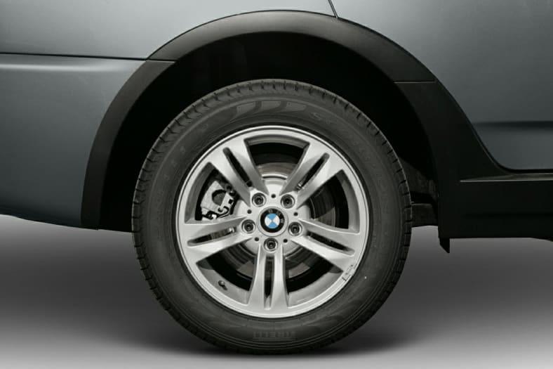 2006 BMW X3 Exterior Photo