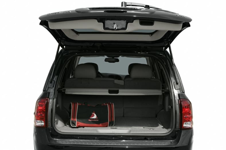 2006 Buick Rainier Exterior Photo
