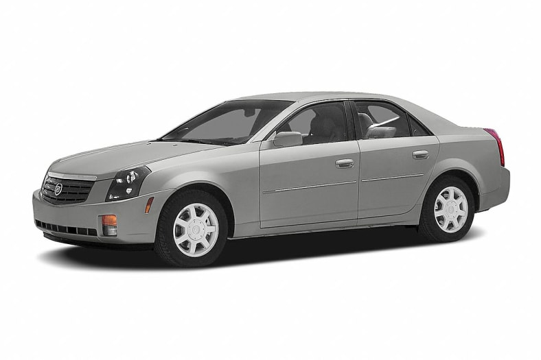 2006 cadillac cts information. Black Bedroom Furniture Sets. Home Design Ideas