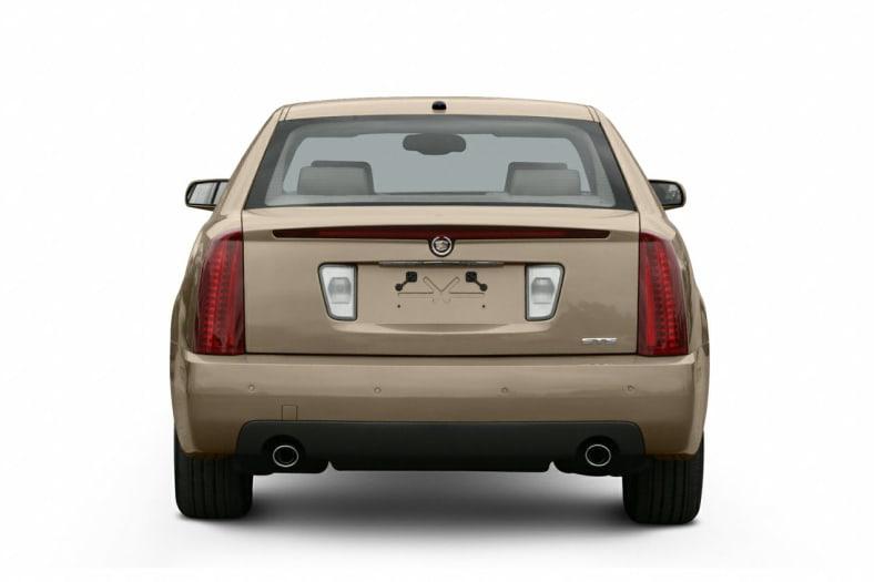 Cab Cac A besides  moreover Used Cadillac Sts Stsv Rwdsedan additionally Sideways Z Cadillac Sts V Top Engine View as well C Aca Cdc A B E C E X. on 2005 cadillac sts v8 mpg