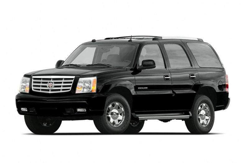 2006 Cadillac Escalade Information