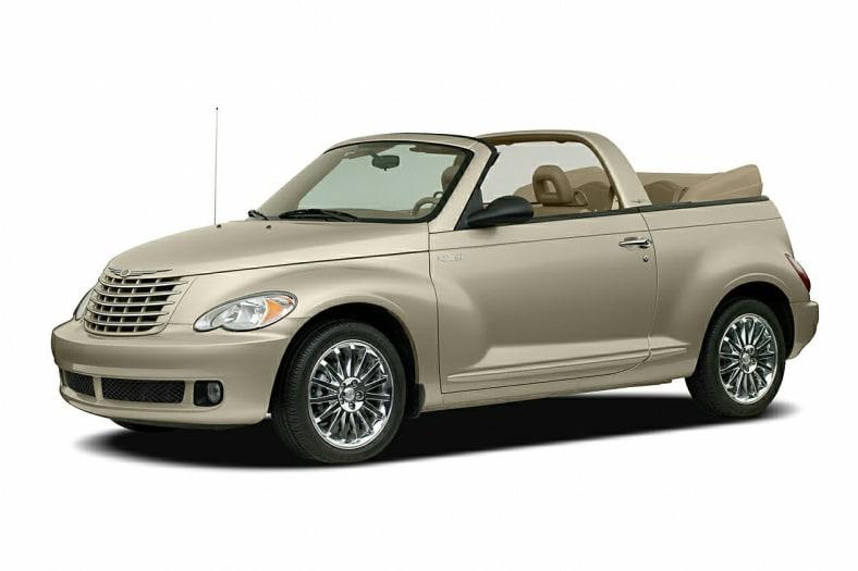 2006 Chrysler Pt Cruiser Exterior Photo