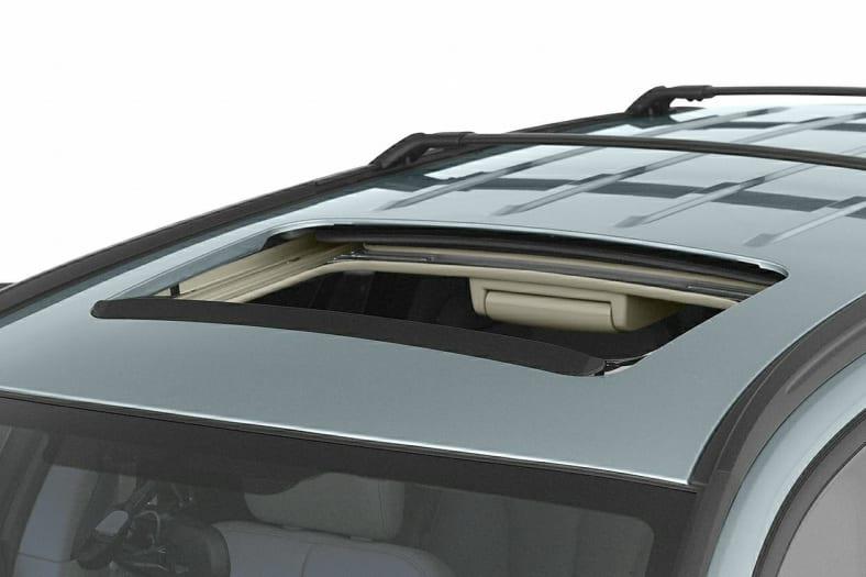 2006 Chrysler Pacifica Exterior Photo
