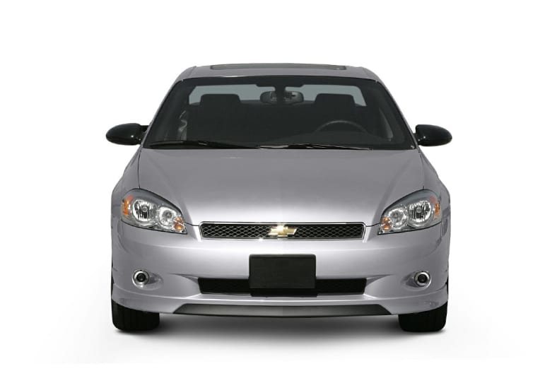 2006 Chevrolet Monte Carlo Exterior Photo