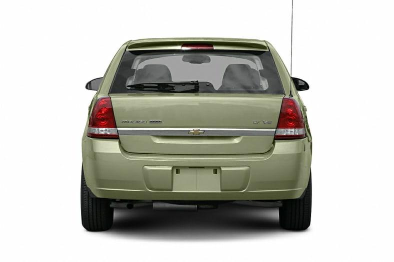 2006 Chevrolet Malibu MAXX Exterior Photo