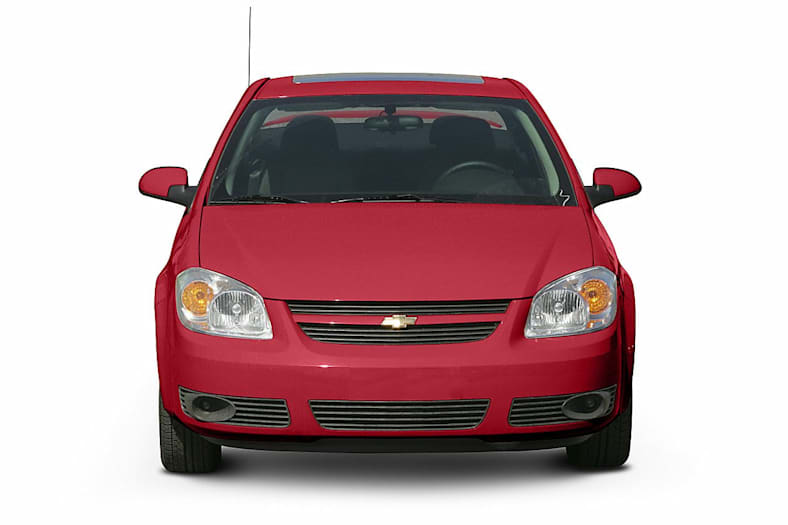 2006 Chevrolet Cobalt Exterior Photo