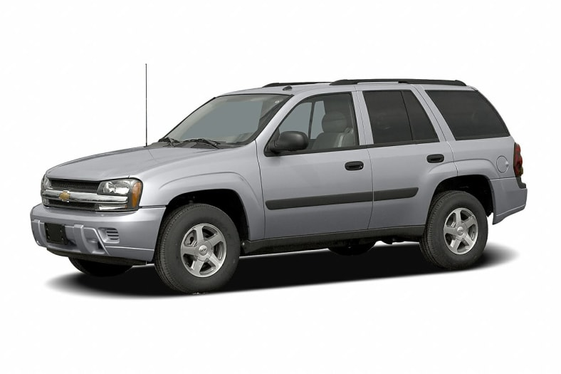 2006 chevy trailblazer user manual best setting instruction guide u2022 rh ourk9 co 2006 trailblazer service manual pdf 2006 trailblazer owners manual