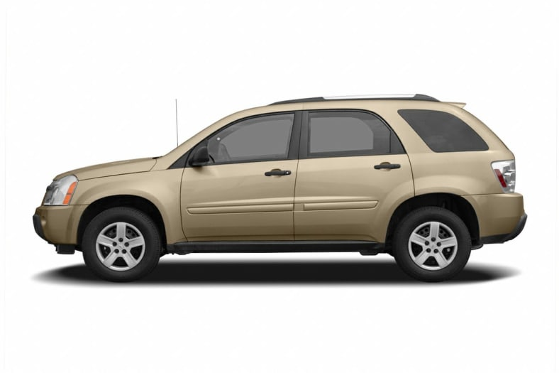 2006 chevrolet equinox pictures. Black Bedroom Furniture Sets. Home Design Ideas