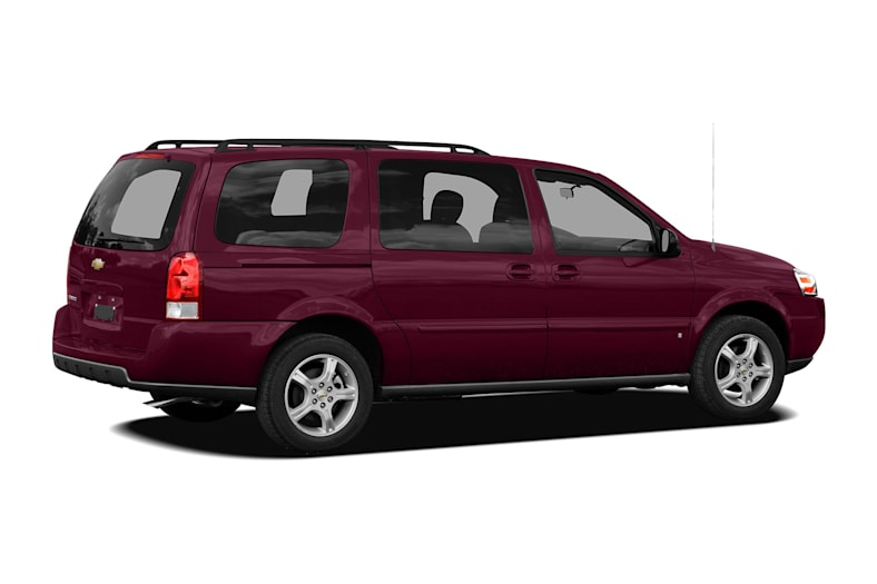 2006 Chevrolet Uplander Specs And Prices