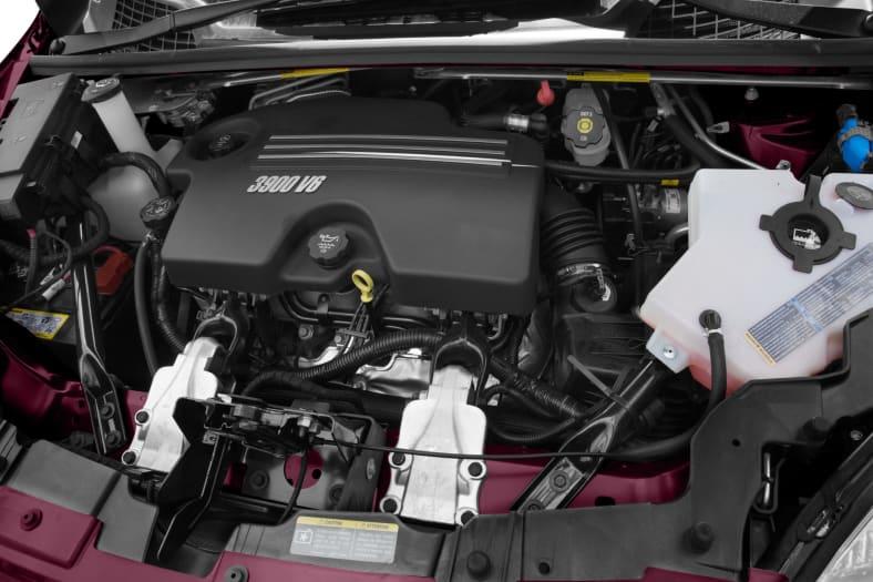 2006 Chevrolet Uplander Lt All