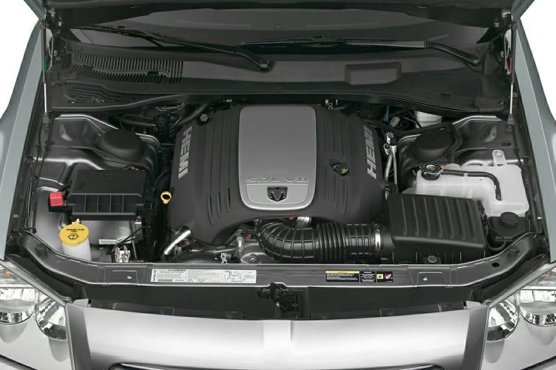 2006 Dodge Magnum Exterior Photo