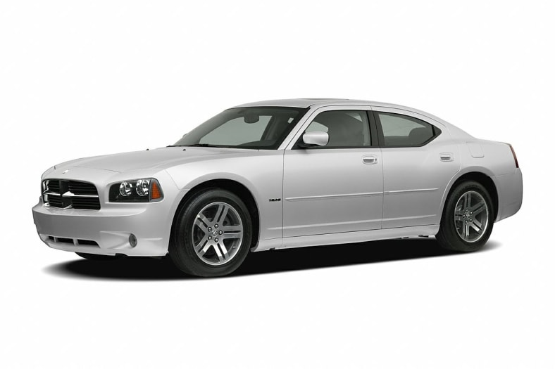 2006 Dodge Charger Specs and Prices