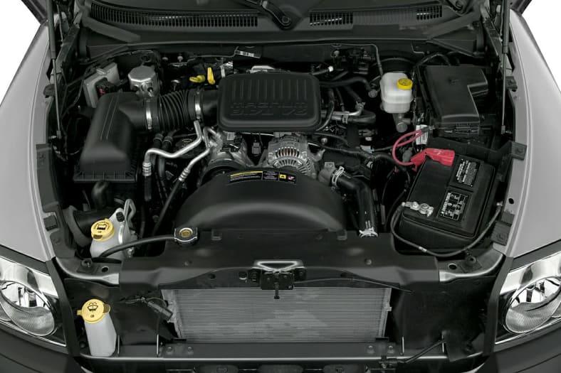 2006 Dodge Dakota Exterior Photo