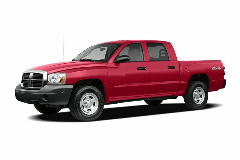 2006 Dakota