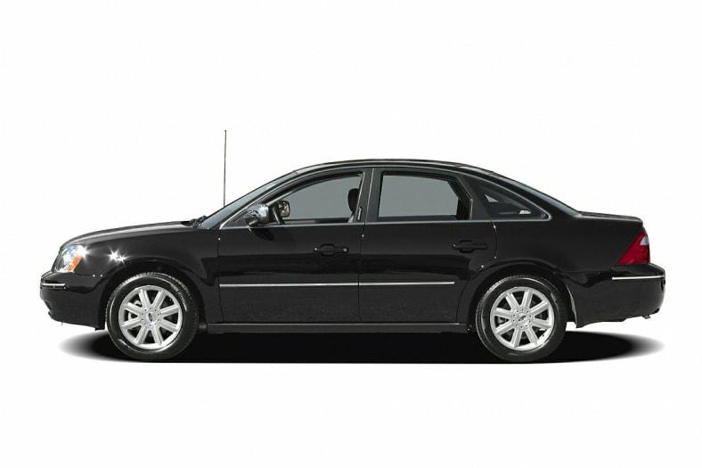 2006 ford five hundred limited 4dr front wheel drive sedan pictures. Black Bedroom Furniture Sets. Home Design Ideas