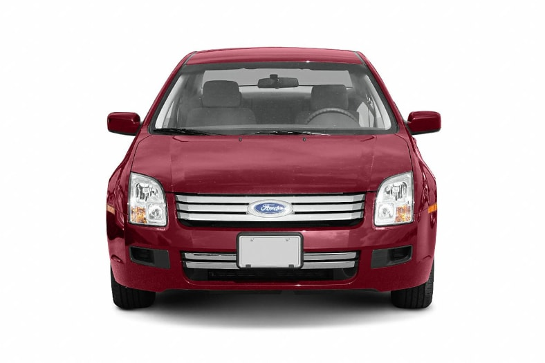 2006 Ford Fusion Information