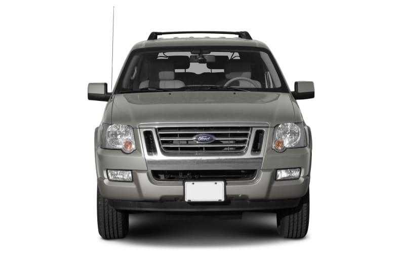 Ford Explorer Information - 2006 explorer