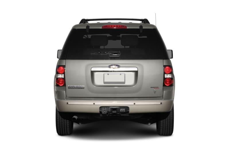 2006 Ford Explorer Xlt >> 2006 Ford Explorer Xlt 4 0l 4dr 4x4 Specs And Prices