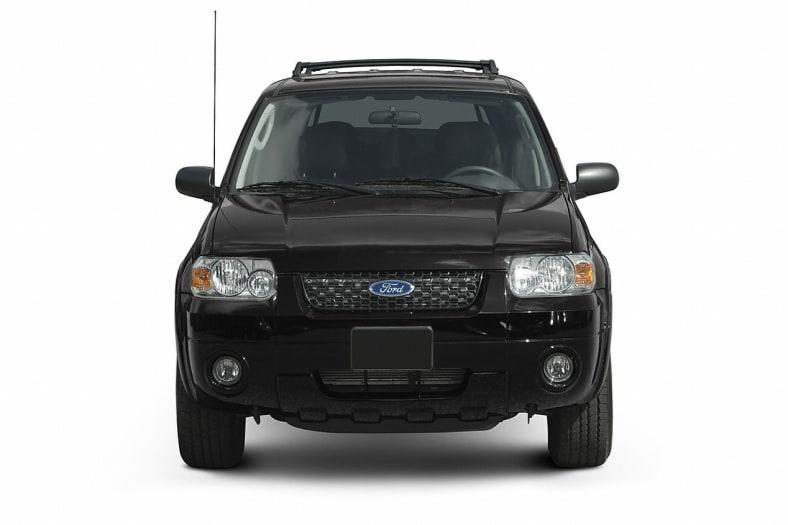 2006 Ford Escape Hybrid Exterior Photo