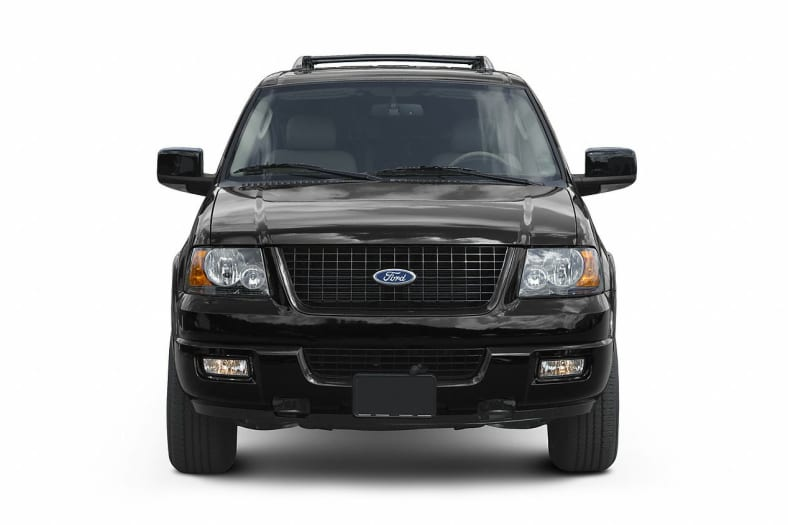 2006 ford expedition king ranch 4dr 4x2 pictures. Black Bedroom Furniture Sets. Home Design Ideas