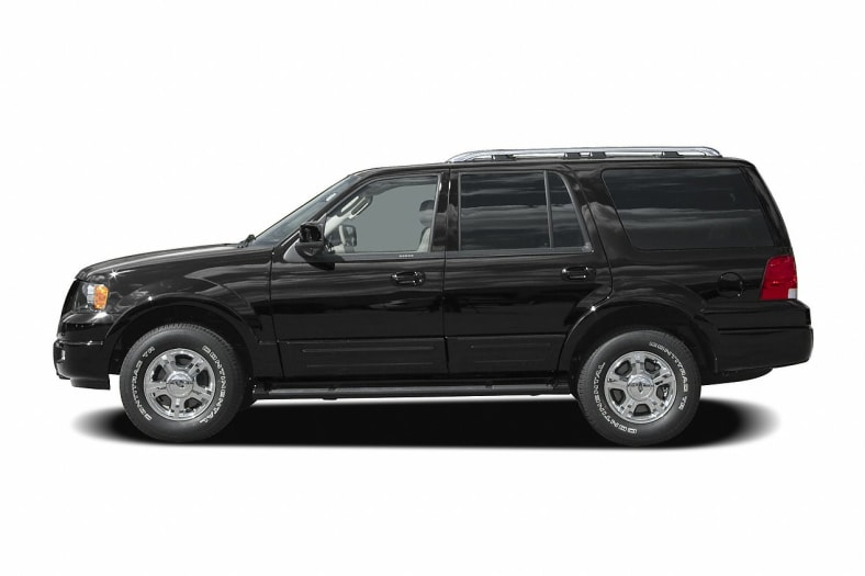 2006 Ford Expedition Exterior Photo