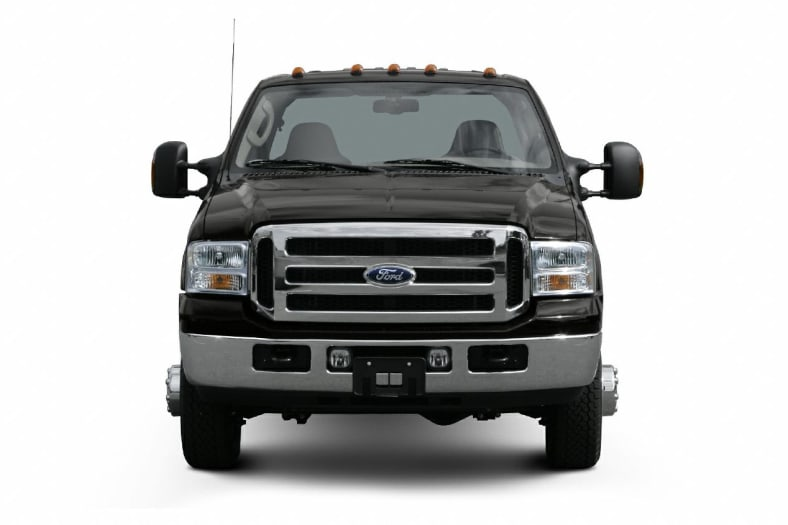 2006 Ford F-350 Exterior Photo