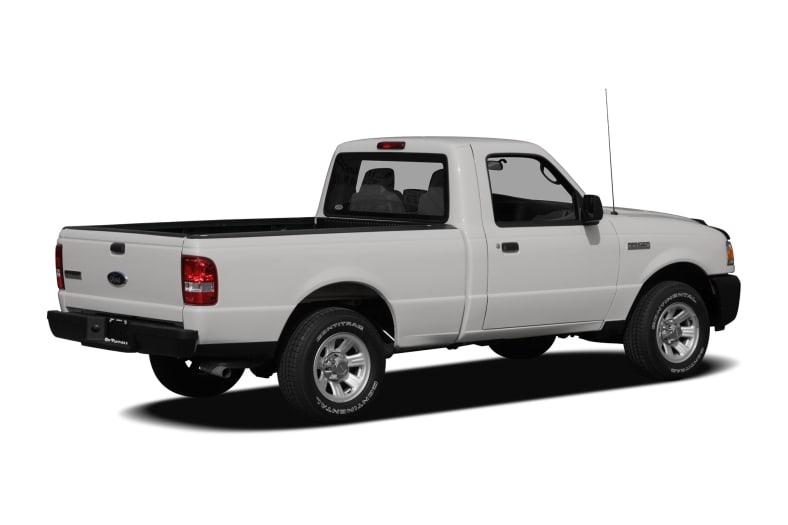 Ford Ranger Exterior Photo