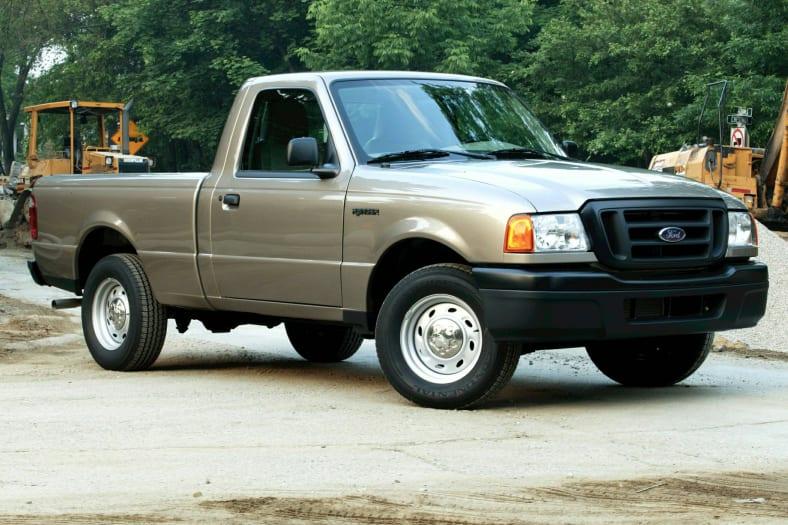 2006 Ranger