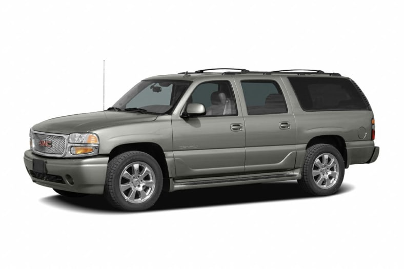 2006 Yukon XL 1500