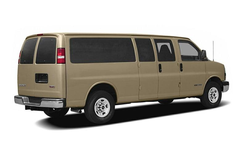 2000 gmc savana diesel