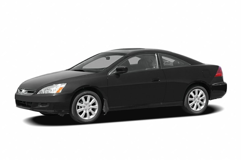 2006 Honda Accord 2.4 LX 2dr Coupe Specs and Prices