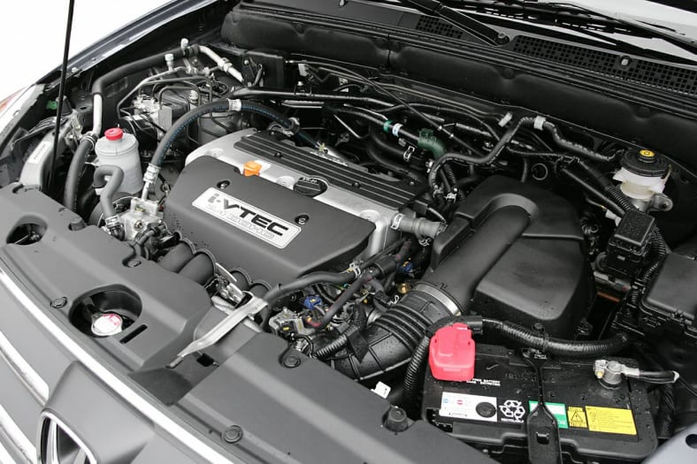 Honda crv 2006 engine