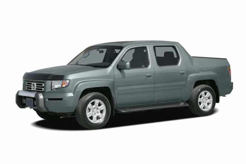2006 honda ridgeline information. Black Bedroom Furniture Sets. Home Design Ideas