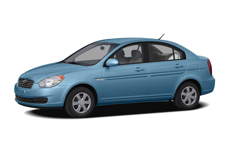 Hyundai Elantra 2012 Model >> 2006 Hyundai Accent Information