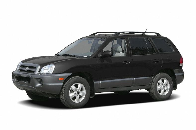 2002 Hyundai Santa Fe Suv Reviews 2018 Dodge Reviews