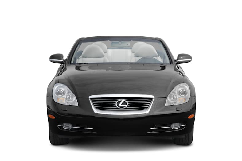 2006 Lexus SC 430 Exterior Photo