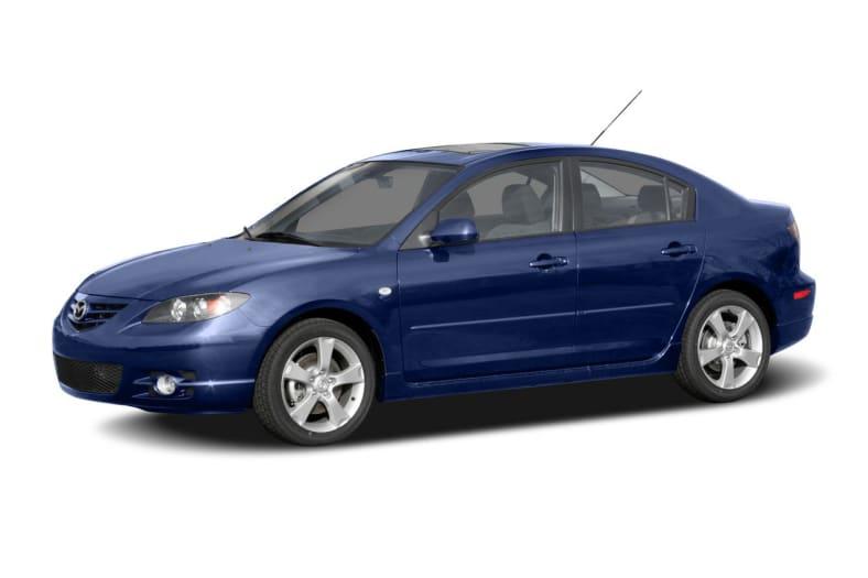 2006 Mazda3