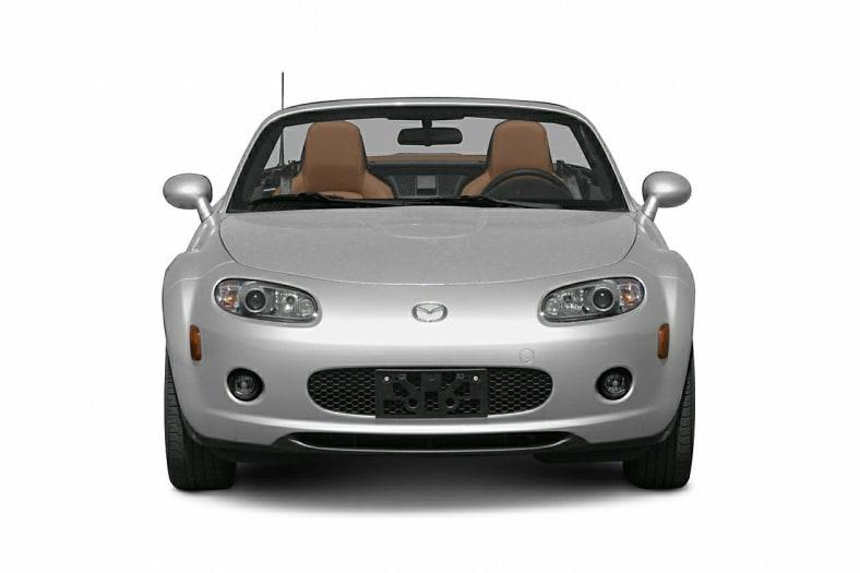 2006 Mazda MX-5 Exterior Photo