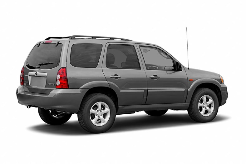 2006 mazda tribute s 4dr front wheel drive pictures. Black Bedroom Furniture Sets. Home Design Ideas