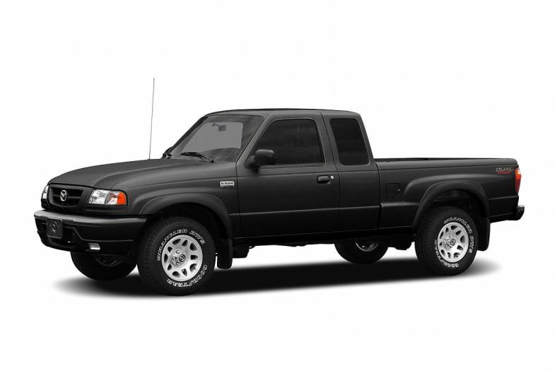 2006 B4000