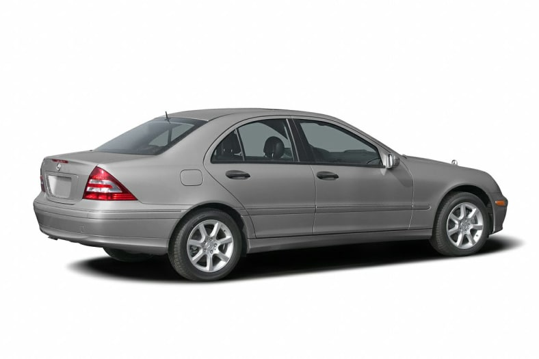 2006 mercedes benz c class pictures for Mercedes benz c300 2006