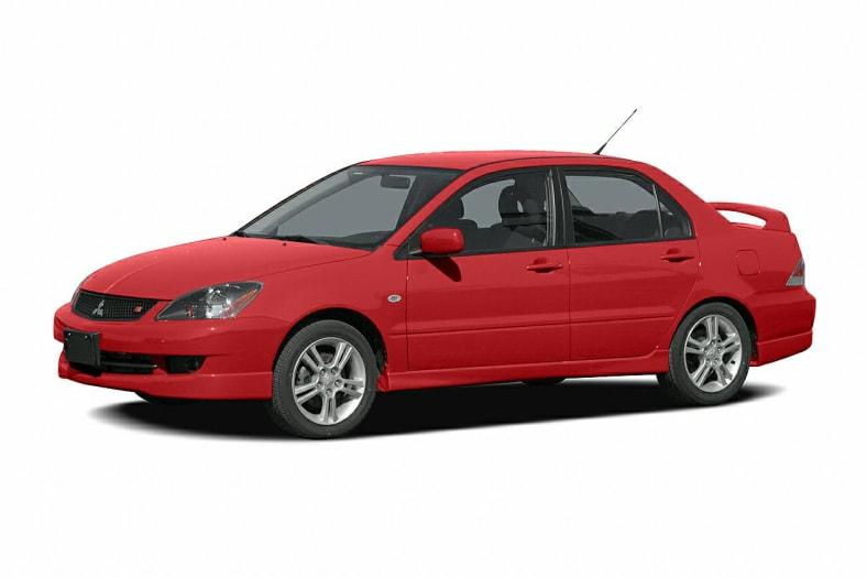 2006 Mitsubishi Lancer Pictures