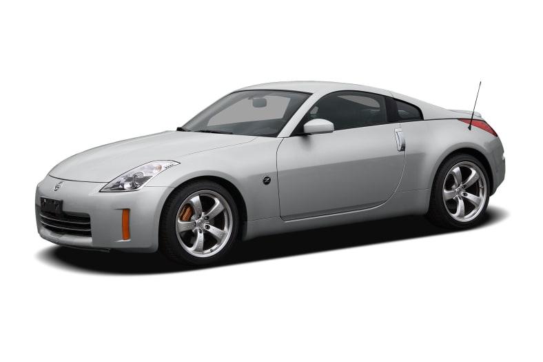 2006 350Z
