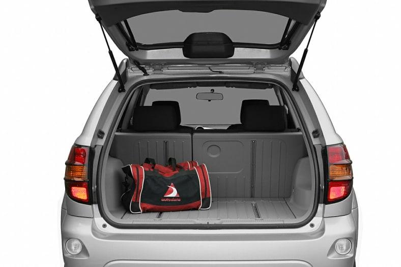 2006 Pontiac Vibe Exterior Photo