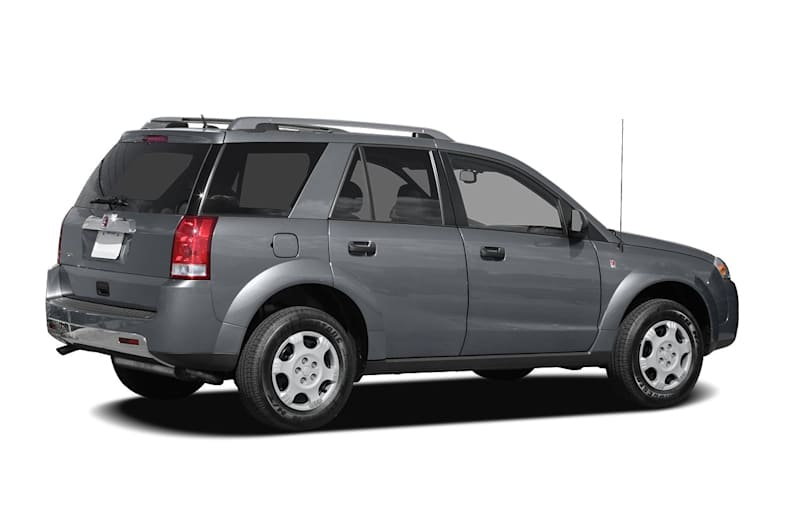 2006 Saturn Vue Exterior Photo