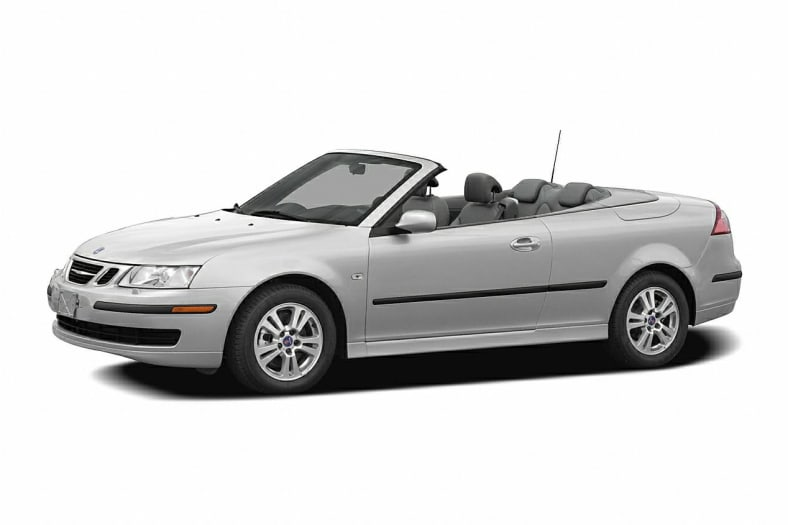 2006 saab 9 3 aero 2dr convertible information. Black Bedroom Furniture Sets. Home Design Ideas